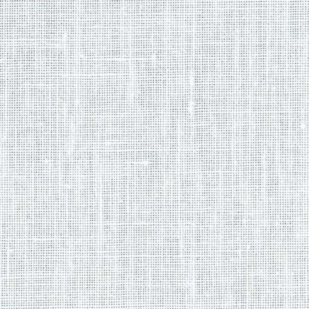 Канва Zweigart 3348 Newcastle (100% лен) цвет 100 шир140 40 ct
