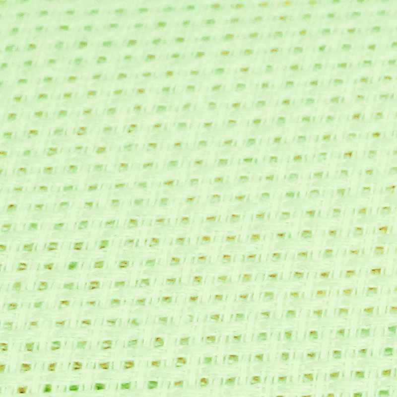 Канва Белоруссия салатовый (55/10) хлопок