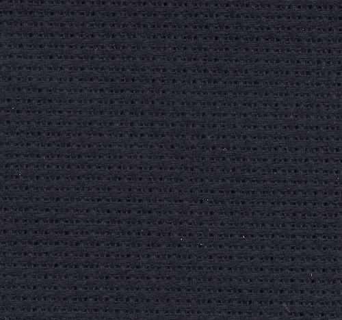 Канва Bestex 624010-14С/Т 150см (55 кл.) черная