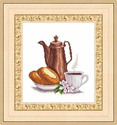 ВИ-007 (Утренний кофе)