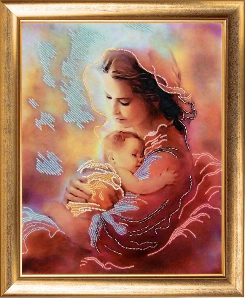 450 Материнская любовь