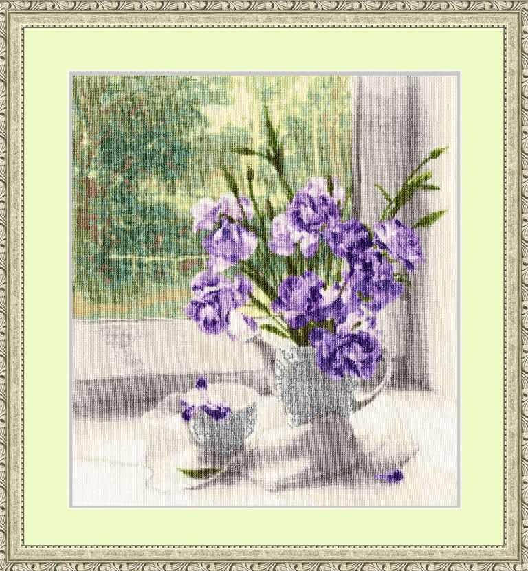 ЛЦ-045 Букет для мамы. Любимые цветы