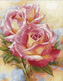 2-31 Розовые мечты