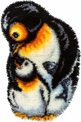 """КИ-1503 """"Коврик Пингвины"""""""