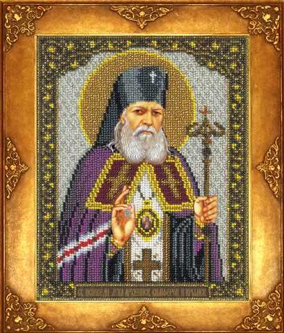 361 - Св. Лука (РИ)