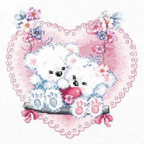 80-06 Счастливая любовь
