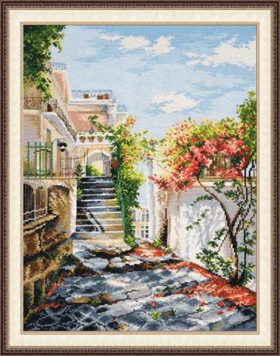 685 Итальянский дворик (Овен)