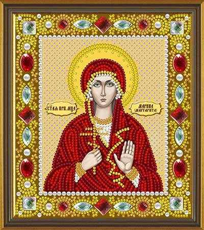 Д 6161 Св. Прп. Марина (Маргарита) Берийская