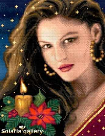 8111-36 Рождественские огни