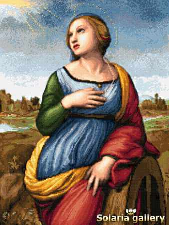 1111-19 Св. Екатерина