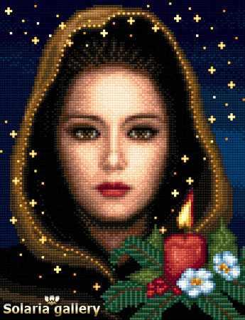 8111-37 Рождественские огни 2