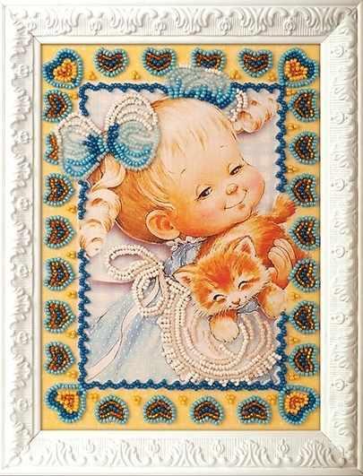 B-504 «Милый котенок»