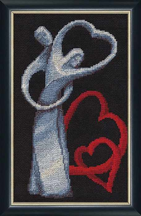 ЛЖ-003 Любовь. Линия жизни