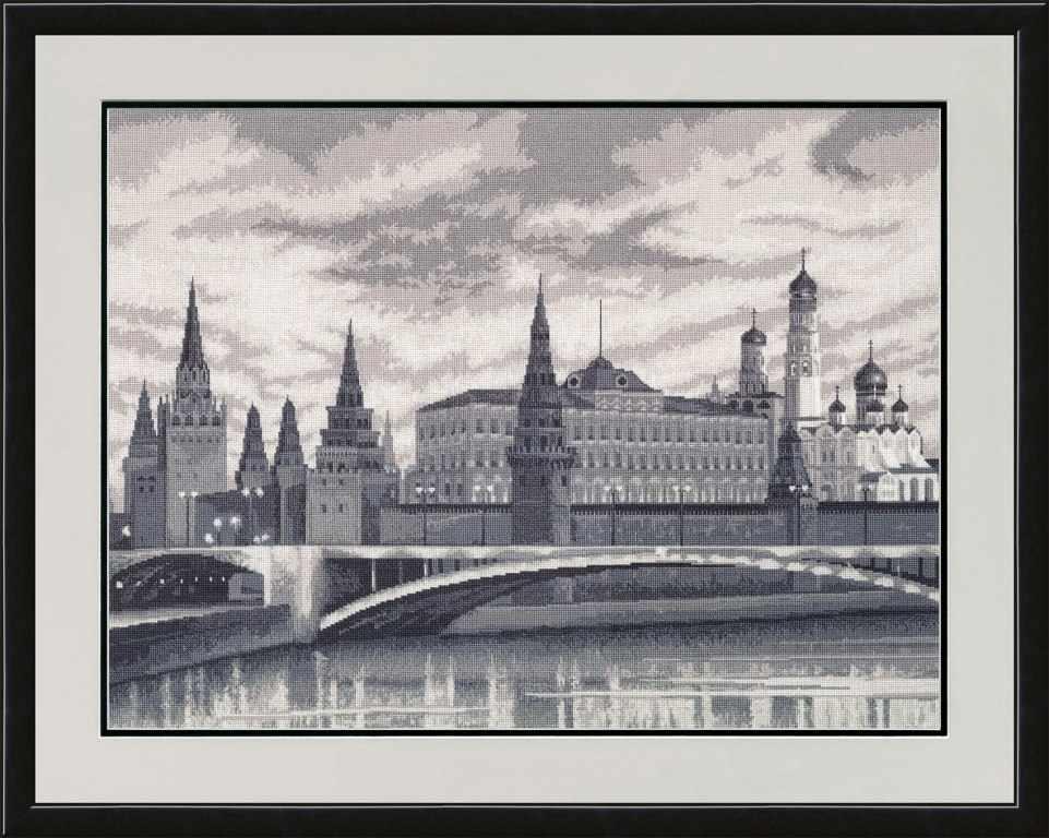 ВС-007 Москва. Вокруг света