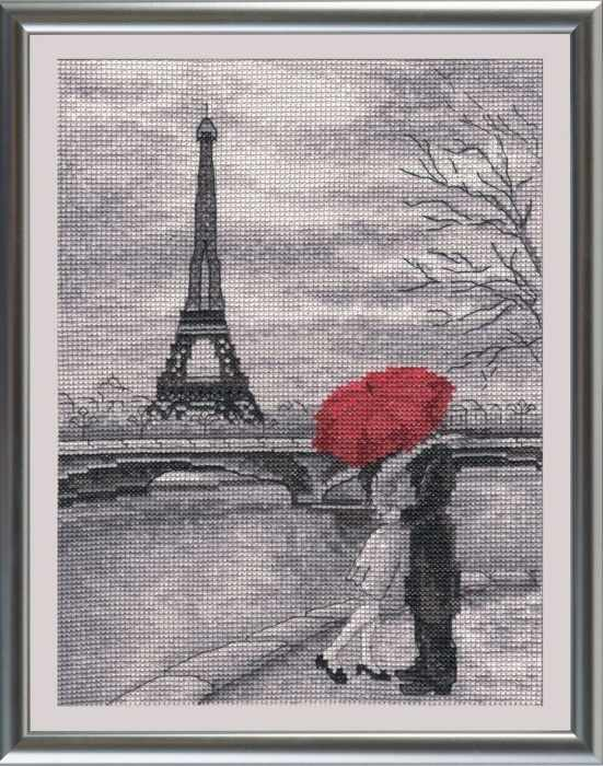 704 Парижская набережная