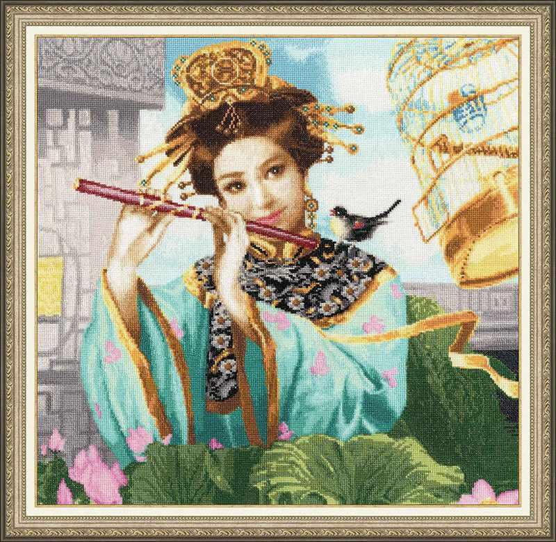 ЧМ-042 Волшебная флейта. Чудесное мгновение