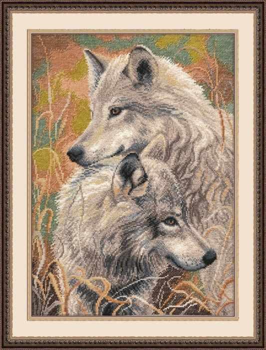 711 Волчья верность