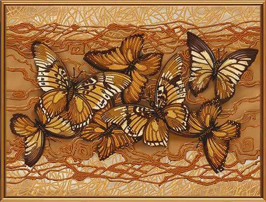 Бис 1272 Полет бабочек