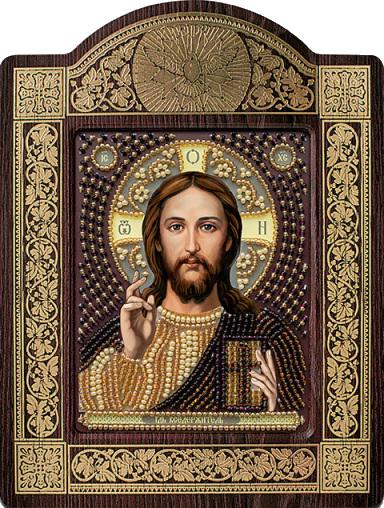 СН 8001 Христос Спаситель
