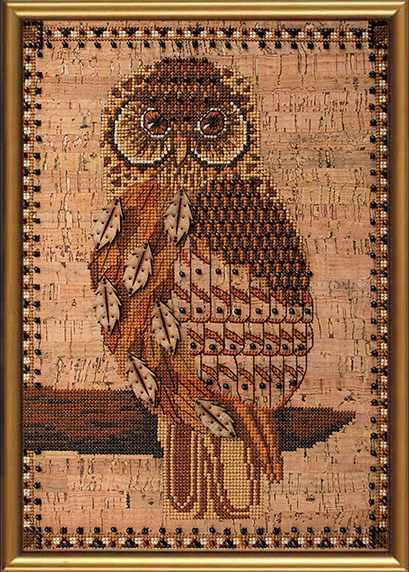 КР 4004 Ночная птица