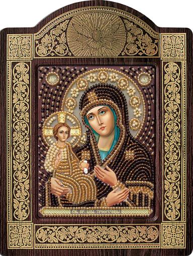 """СН 8007 Богородица """"Троеручица"""""""