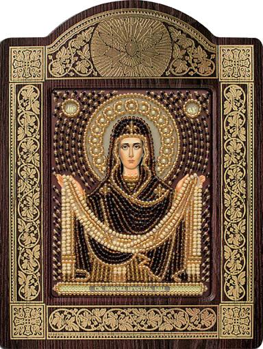 СН 8012 Покров Пресвятой Богородицы