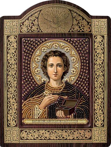СН 8033 Св. Вмч. Целитель Пантелеимон
