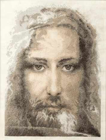 """М-202 """"Туринская плащаница правдивый образ Иисуса Христа"""""""