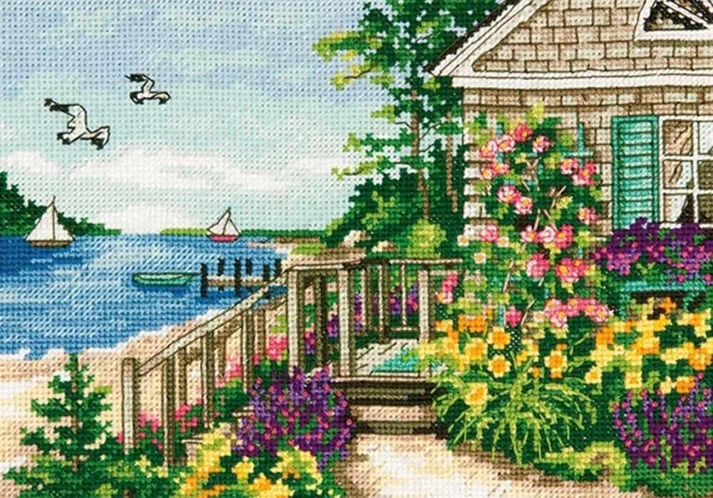 65145-DMS Bayside Cottage