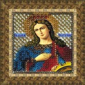4044 Св.Влкм.Екатерина - схема для вышивания (Вышивальная мозаика)