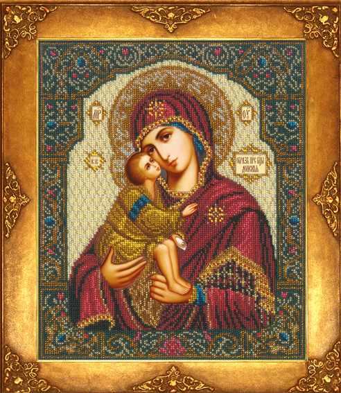 504 - Богородица Донская (РИ)