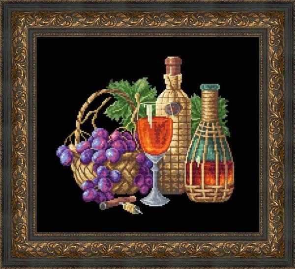 Н-015 (Бокал вина)