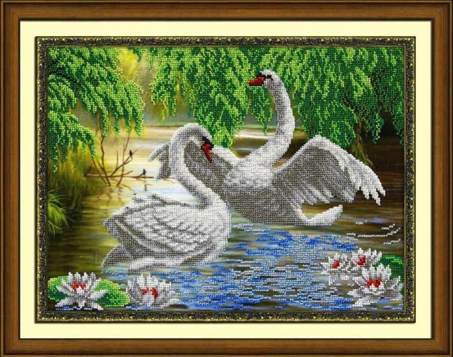 Б1452 Лебеди