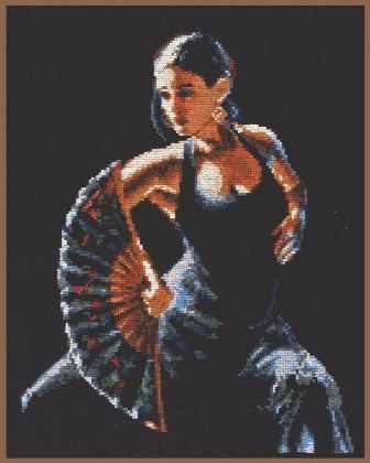 10.003 Фламенко