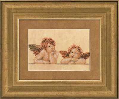 PN-0007969 Два ангела