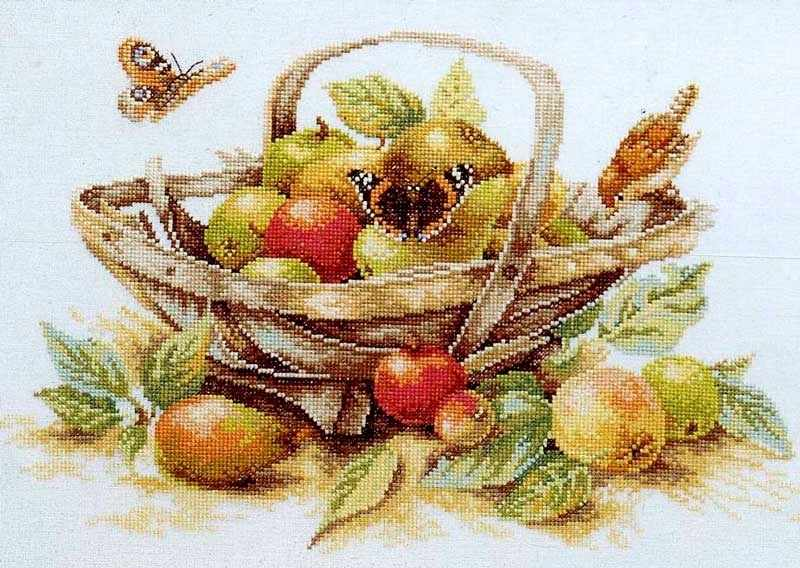 PN-0007960 Летние фрукты