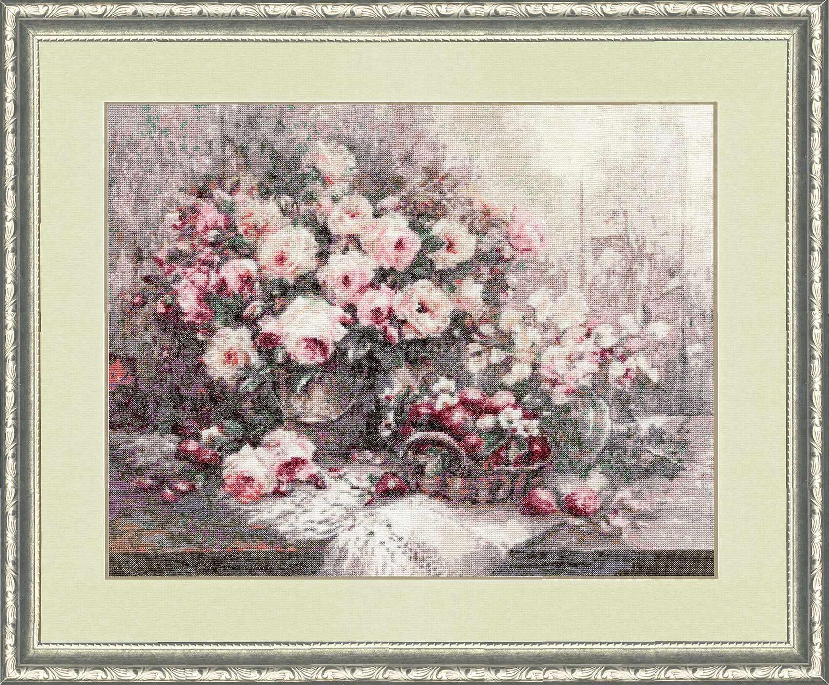 СЖ-038 Розовый Прованс. Стиль жизни