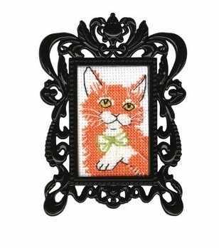 FA030 Рыжий кот