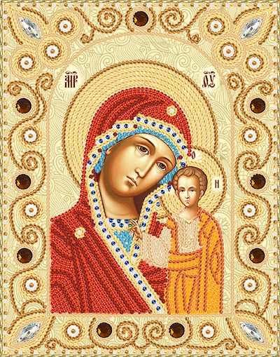 НИК-5302 Богородица Казанская (Марiчка)