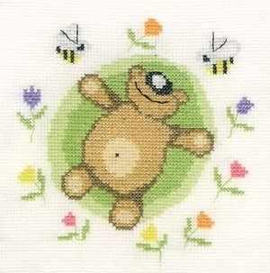 01.021.03 Миша и пчелы