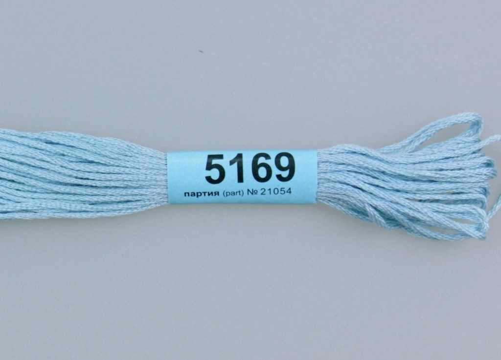 5169 (Гамма)
