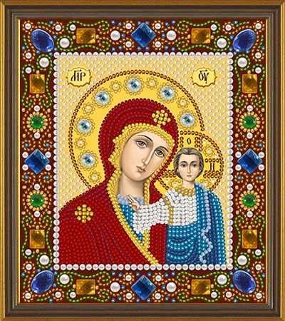 Д 6025 Богородица Казанская