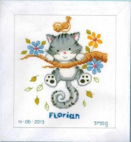 PN-0146276 Игривый котенок