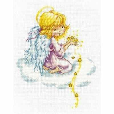 M289 Звездный ангел