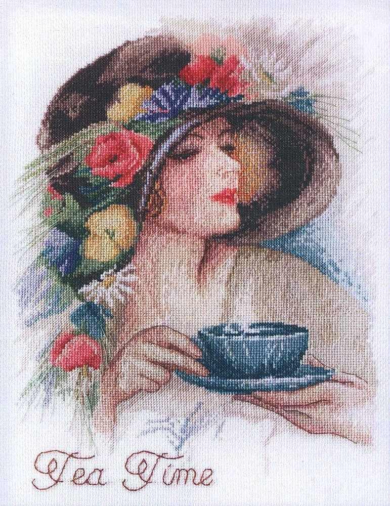 06.004.08 Время пить чай