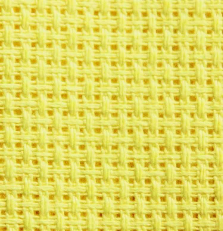 Канва Белоруссия лимон (40/10) хлопок