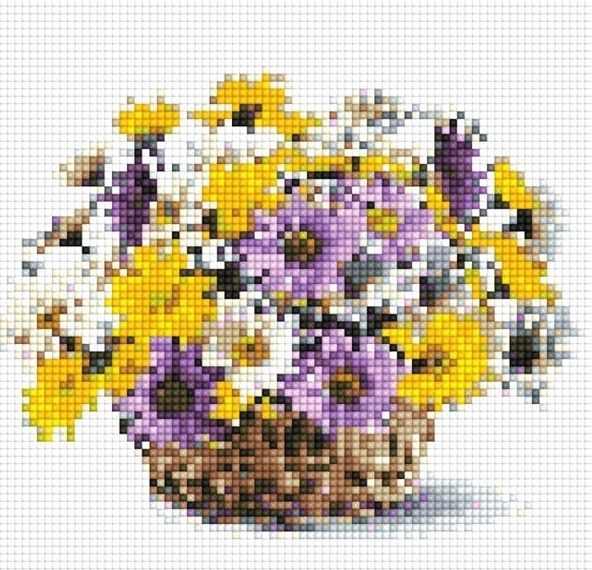 900631 - мозаика Anya