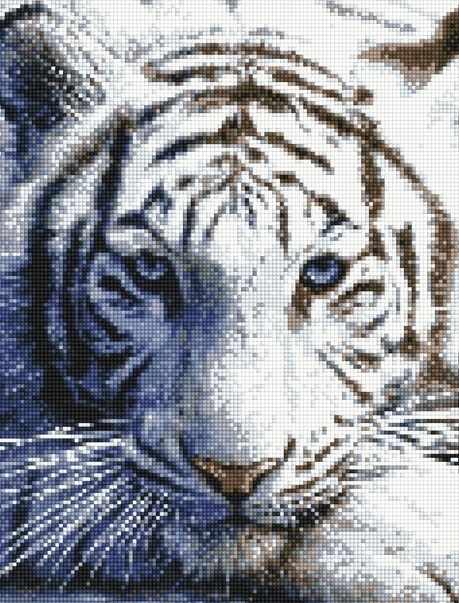 901011 - мозаика Anya