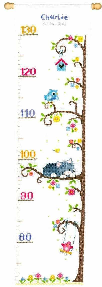 PN-0154532 Кошка на дереве