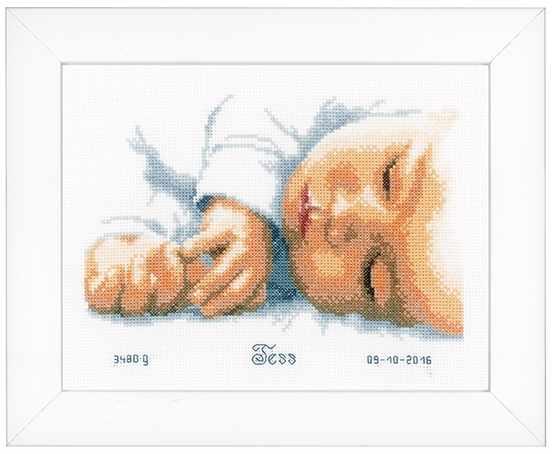 PN-0154563 Новорождённый